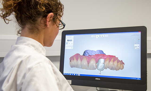 Dental Digital Workflow