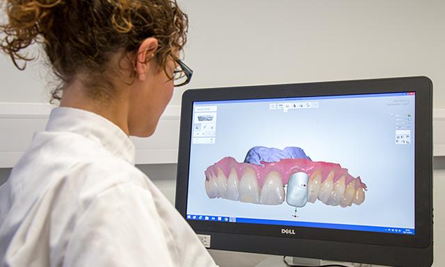 Dental Digital Workflow
