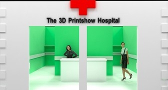New York 3D Print Show